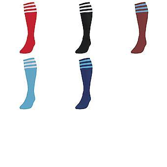 Precision Childrens/Kids Football Socks