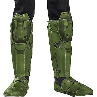 Master Chief Infinite Bootcovers - Child