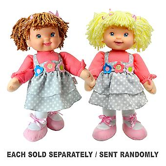 Baby's First Molly Manners Doll