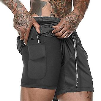 Men Summer Sports Shorts