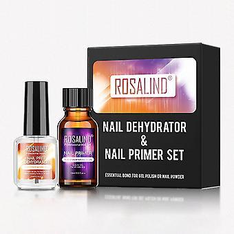 Nail Prep Dehydrator Bond, Primer Coat Balance Desiccant Nail Polish