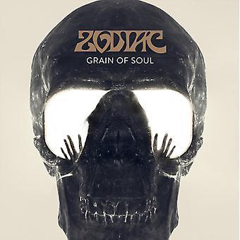 Zodiac - Grain of Soul [CD] USA import