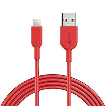 Anker iphone cable, powerline ii lightning cable  , probably the worlds most durable cab wof7056919370569