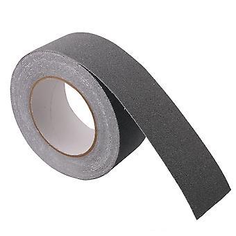 100x5CM Excellent Grip Abrasive Grit Grey Safety Anti Skid Tape Outdoor