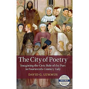 Poesistaden av Lummus & David universitetar av Notre Dame & Indiana