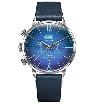 Welder watch wwrc303