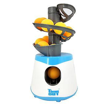 Mini Tavolo Tennis Robot Genitore-figlio Studente Mittente Pitching Serve Machine