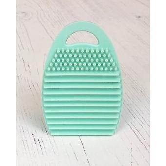 Taylored Expressions Blender Brush Cleaning Tool Teal