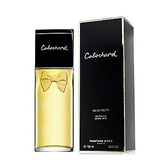 Gres Parfums Cabochard Eau de Toilette 100ml Spray