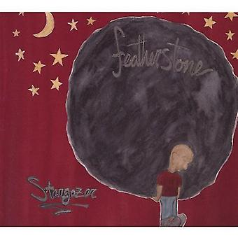 Stargazer [CD] USA import