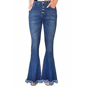 האם התלקח ג'ינס ג'ינס