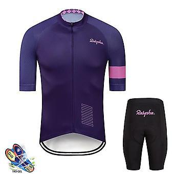 Combinaisons de vêtements de cyclisme de montagne