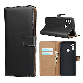 iCoverCase | OnePlus Nord N100 | Brieftasche Fall
