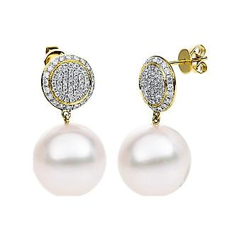 Luna Creation Essential boucles d'oreilles 2A087G8-1