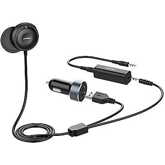 Bluetooth Receiver, Bluetooth Car Kits for Hands-Free Calling