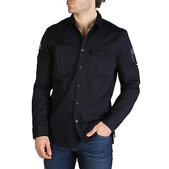 Armani Exchange Men's Shirt 3ZZC39_ZNZKZ