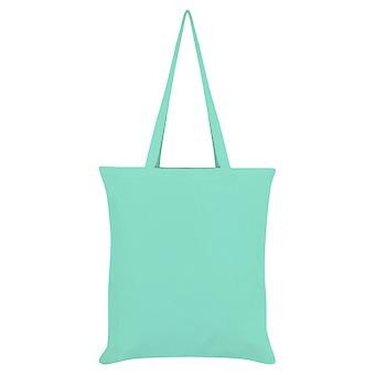 Grindstore Let Christmas Be Gin Tote Bag