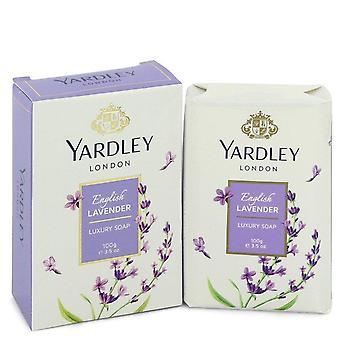 Engelska Lavendel Tvål Av Yardley London 3,5 oz Tvål