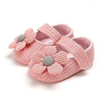 Baby First Walkers Clothing Kids Infant Newborn Unisex Soft Sole Crib Shoes