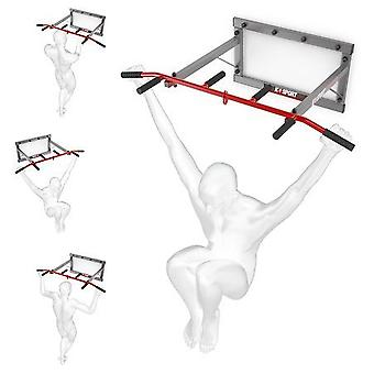 Pull Up Bar Wall Monté KSH001/SK
