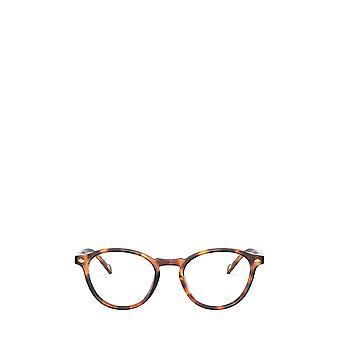 Vogue VO5326 havana miel lunettes masculines