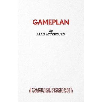 Damsels in Distress: Gameplan