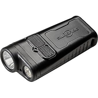 Surefire dbr guardian dual beam rechargeable flashlight with maxvision & intellibeam technology