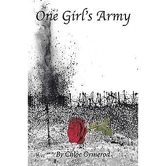 One Girl's Army by Chloe Ormerod - 9781543491906 Book