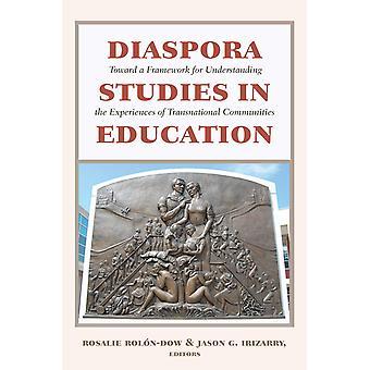 Studi sulla diaspora nell'istruzione