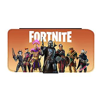 Fortnite Zero Point Samsung Galaxy A32 5G Wallet Case