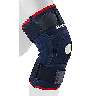 Vulkan Classic 3072 Knee Stabilising Hinged Injury Support Heat Therapy Brace