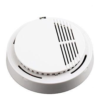 Branddetektor för kolmonoxidrök