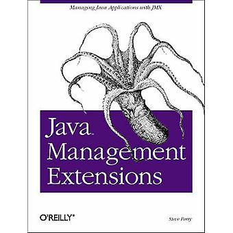 Java Management Extensions av Steve Perry