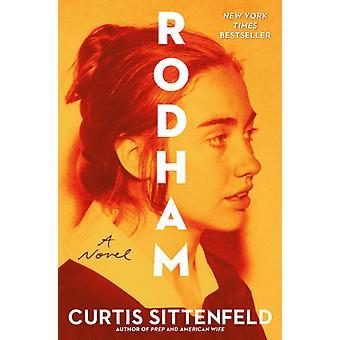 Rodham av Curtis Sittenfeld