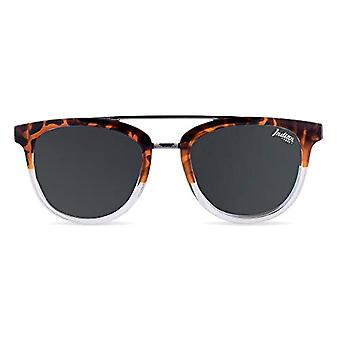 The Indian Face Noosa Sunglasses, Multicolored (Tortoise with White Line), 52 Unisex-Adult(2)