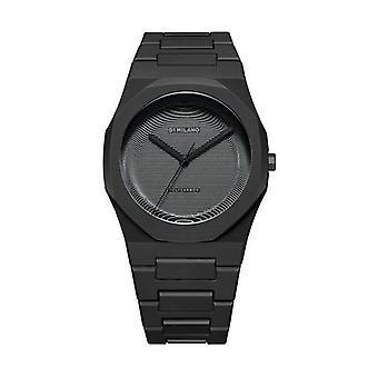 D1 milano watch 3d white