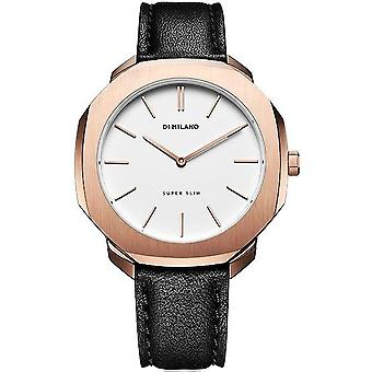 D1 milano watch super slim sslj04