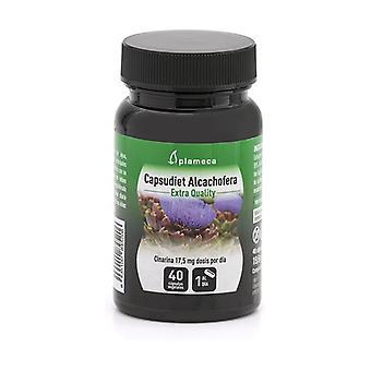 Capsudiet Artichoke 40 capsules