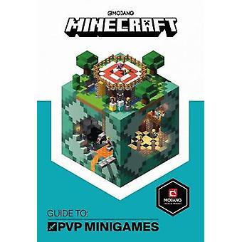 Minecraft-Leitfaden zu PVP Minispielen