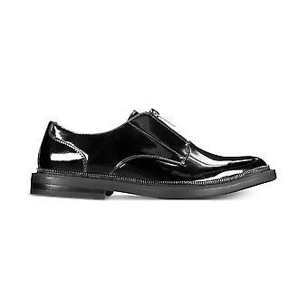 INC internationella begrepp mens Scorpio Silk stängt tå slip på skor