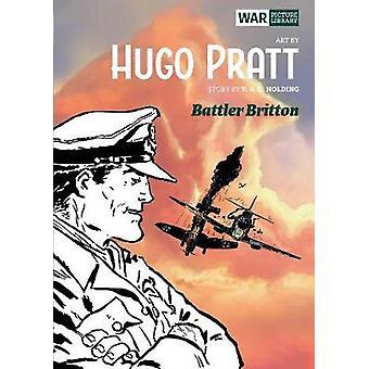 Battler Briton by Hugo Pratt War Picture Library