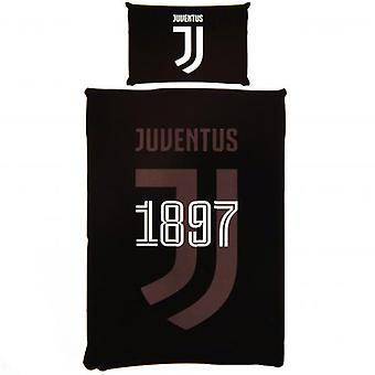 Juventus FC enkeltdyne sett