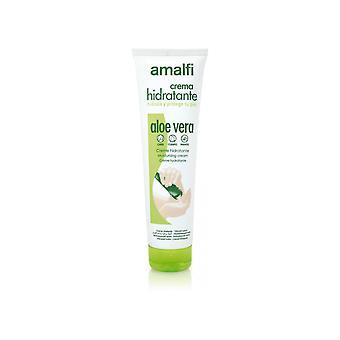Hydrating Facial Cream Amalfi Aloe Vera (150 ml)