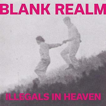 Tom sfär - Illegals In Heaven CD