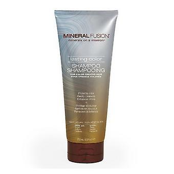 Mineral Fusion Lasting Color Mineral Shampoo, 8.5 Oz
