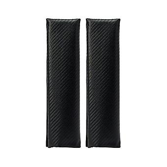 Safety Belt Pads INT50007 Charcoal (2 uds)