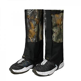 Snake Gaiters Anti Dirty And Anti Snake Foot Guard