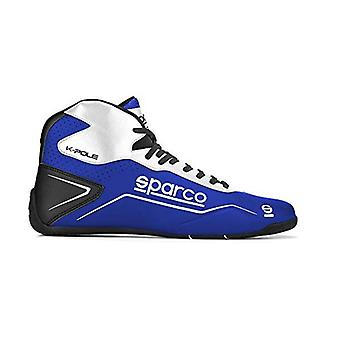 Slippers Sparco K-Pole Blue