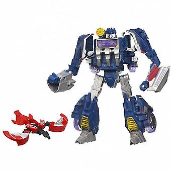 Generations Fall of Cybertron Series 1 Soundwave Action Figur