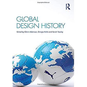 Global Design Geschichte